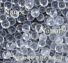 耐諾玻璃珠NanorSi