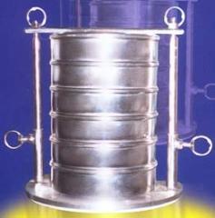 SY-01T超硬材料顆粒分級篩
