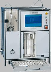 全自動蒸餾分析儀(Automatic distillation analyer)