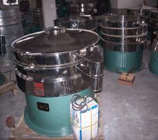 ZS型振动筛分机