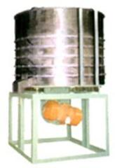 振動傳導換熱干燥機