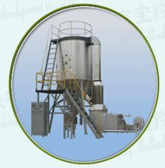 GLP高速離心噴霧造粒干燥機