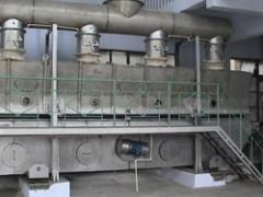 ZGC(J)型振動流化干燥機