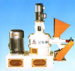 ACM沖擊式超微粉碎機