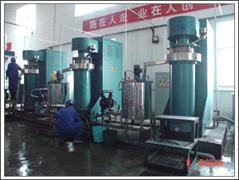 GSDM系列精细研磨机的图片