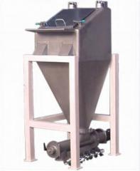 粉體輸送設備