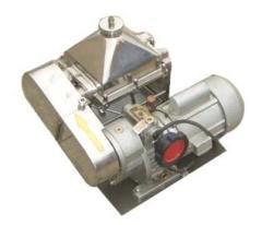 WZ-0.025無重力混合機