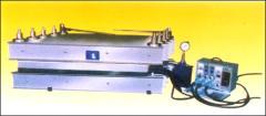 DGLJL系列电热胶带硫化机