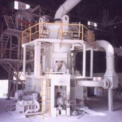 LURM 豎式滾輪磨機的圖片