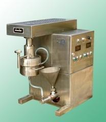 LSZ-12实验室双锥型砂磨机