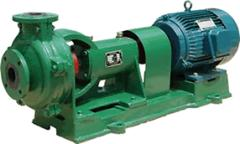 KFJ系列耐腐耐磨衬胶泵