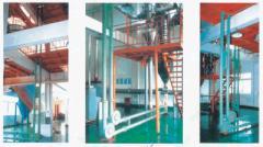TC型管鏈式粉體輸送機