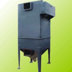 SMC-Ⅰ型内外滤双层滤袋脉冲袋式除尘器