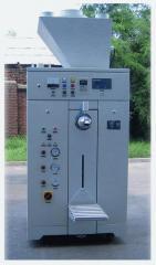 納米碳酸鈣包裝機
