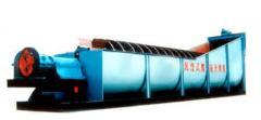 沉没式螺旋分级机 FG系列螺旋分级机