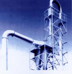 QG、FG、 GFF系列气流干燥机