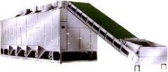 GWC系列帶式干燥機產品