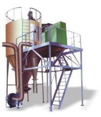 LPG高速離心噴霧干燥機產品