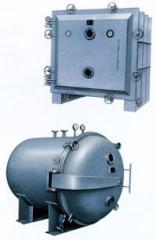 YZG/FZG系列圓筒形、方形真空干燥機