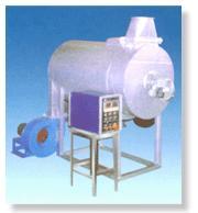 HJRY系列燃油加热间接热风炉