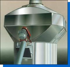 固定式沸騰床干燥機