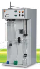 Labplant SD-Basic实验室喷雾干燥系统的图片
