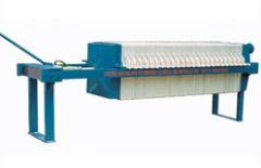 520型千斤頂壓緊壓濾機