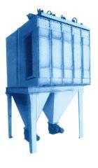 KSC系列氣箱脈沖除塵器