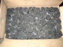 橡木炭/柞木炭/炭粉