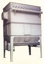DMC 單機脈沖除塵器