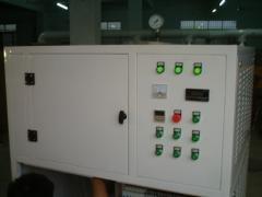 微波高溫反應設備