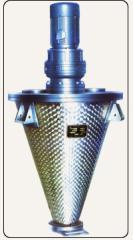 SZHS-A型系列双螺旋锥形混合机的图片