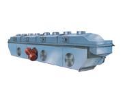 GZQ振動流化床干燥機