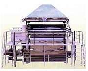 HG单、双滚动刮板干燥机