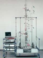 德國NORMAG公司實驗室連續蒸餾裝置