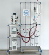 德國NORMAG實驗室短程蒸餾裝置