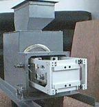 沖板式固體流量計