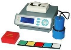 全自動測色色差計ADCI-60-C(通用型)