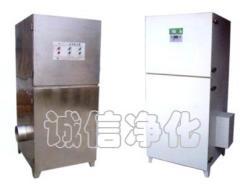 單機除塵器,集塵器,收塵器,不銹鋼移動式除塵器