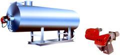 RYL 系列燃油、燃气热风炉