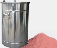 供应电解铜粉,青铜粉,黄铜粉,纯铜粉,雾化铜粉的图片
