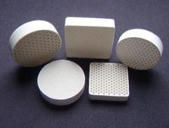 陶瓷蜂窩蓄熱體