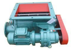 BL-W外置式軸承組合防堵關風機