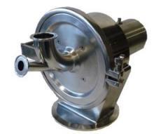 麦克罗Mikro®UMP-B通用型超细粉碎机的图片