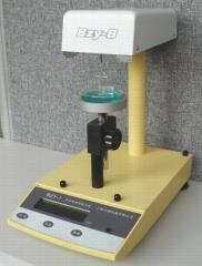 电子密度仪