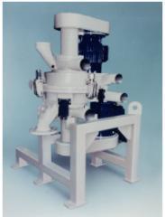 碳粉分級機 TTSP