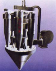 HCX系列高產高細雙轉子選粉機的圖片