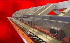 工業微波干燥設備