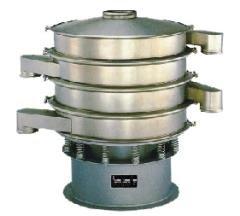 SN三次元振动筛-过滤机