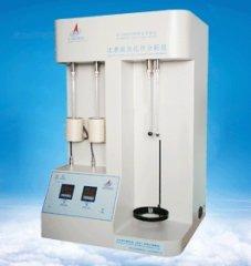 孔径测量仪及比表面积测试仪